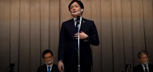 角田祐樹 公開討論会